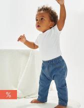 Baby Rocks Denim Trousers