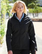 Women`s Uproar Softshell Jacket