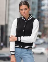 Women´s Varsity Jacket