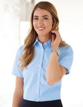 Eos Short Sleeve Blouse