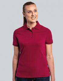 Women´s Heavy Performance Polo