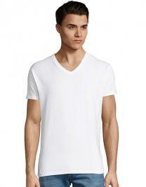 Imperial V-Neck Men T-Shirt