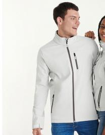 Antartida Softshell Jacket