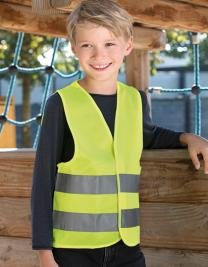 Kid´s Safety Vest EN 1150