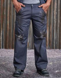 Workwear Polycotton Twill Trousers