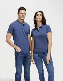 Women`s Polo Shirt Perfect