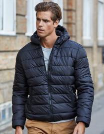 Hooded Zepelin Jacket
