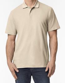 Gildan Softstyle® Double Piqué Polo