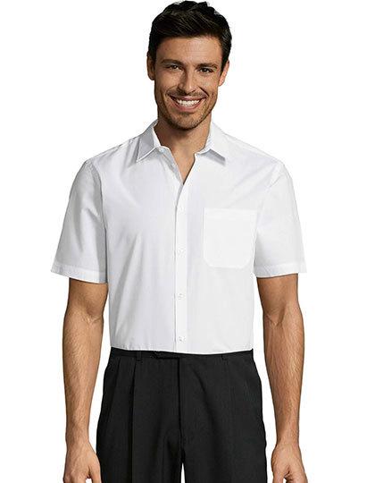 Men Bristol Fit Shirt