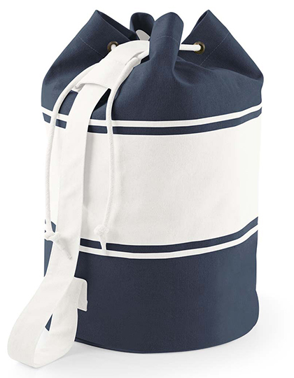 Canvas Duffle