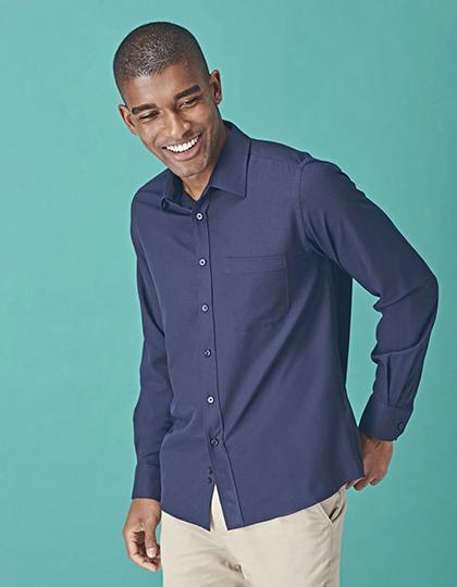 Men`s Wicking Long Sleeve Shirt