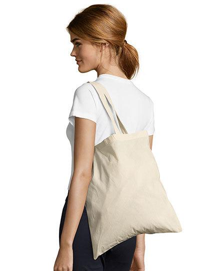 Organic Shopping Bag Zen